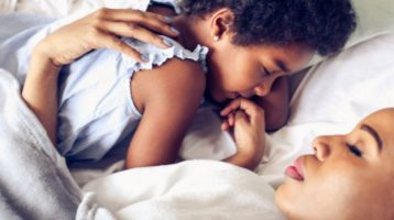 Why Fragmented Sleep is Particularly Dangerous for Mothers