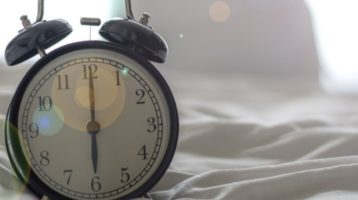 Reset Your Circadian Rhythm for Better Sleep and Good Health