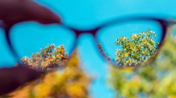 Disrupted Circadian Rhythm Linked to Myopia