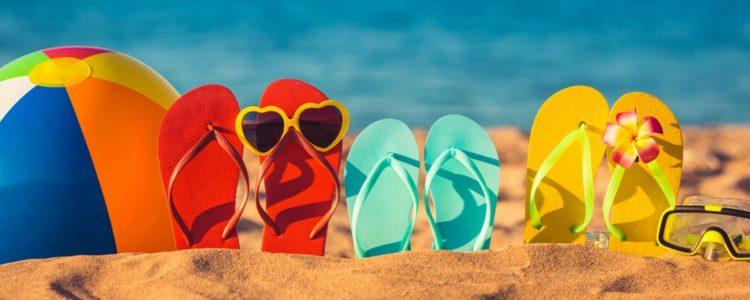Warum das psychische Wohlbefinden im Sommer tendenziell besser ist