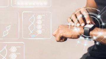 Forscher untersuchen circadiane Rhythmen mithilfe Ihrer Smartwatch