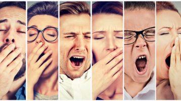 """Erholung von Schlafentzug: Warum """"Nachschlafen"""" möglicherweise nicht ausreicht"""